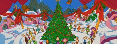Comment le Grinch a volé Noël ! online