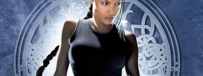 Lara Croft, Tomb Raider online