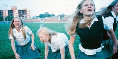 Virgin suicides en streaming