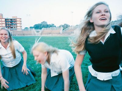 watch The Virgin Suicides streaming