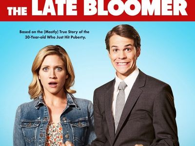 watch The Late Bloomer streaming