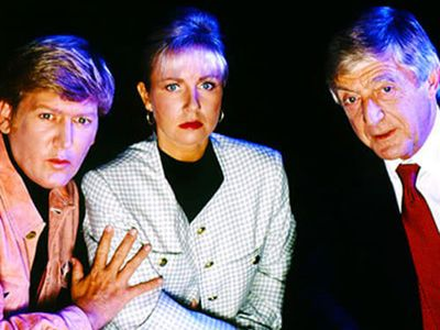watch Ghostwatch streaming