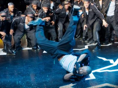 watch Stomp the Yard streaming