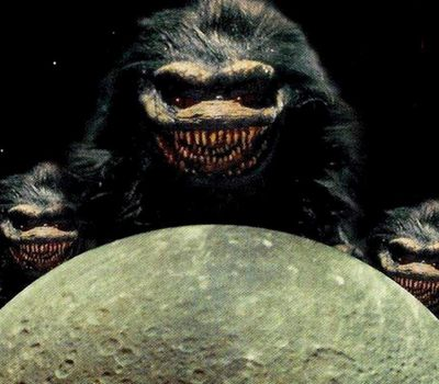 Critters 4 online