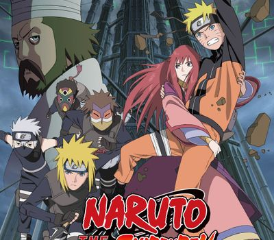 Naruto Shippuden the Movie: The Lost Tower online