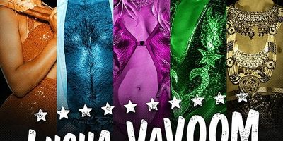 Lucha VaVoom: Inside America's Most Outrageous Show STREAMING