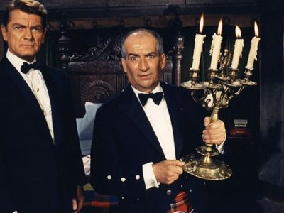 watch Fantomas vs. Scotland Yard streaming