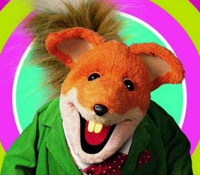 The Basil Brush Show online