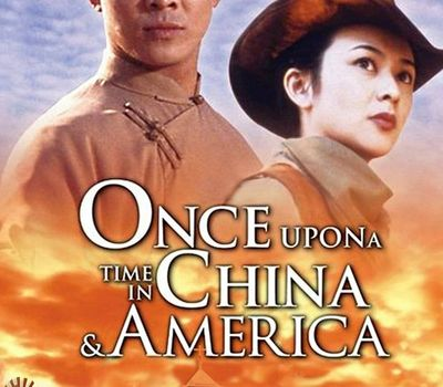 Once Upon a Time in China and America online
