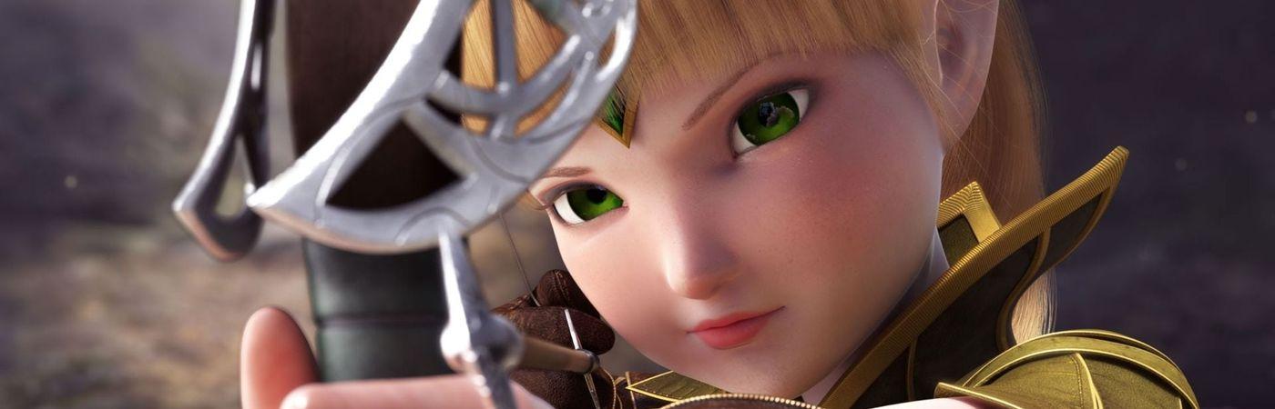 Voir film Dragon Nest : Le réveil du dragon en streaming