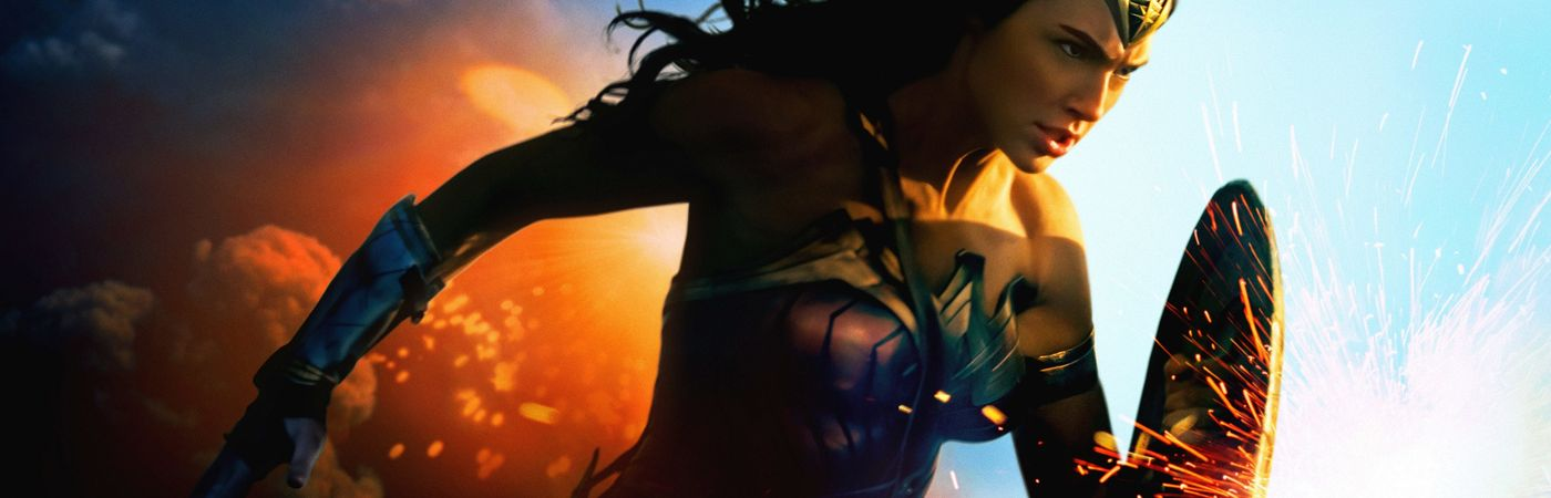 Voir film Wonder Woman en streaming