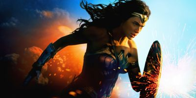 Wonder Woman en streaming