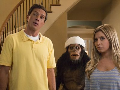 watch Scary Movie 5 streaming