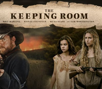 The Keeping Room online