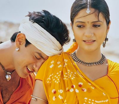 Lagaan: Once Upon a Time in India online