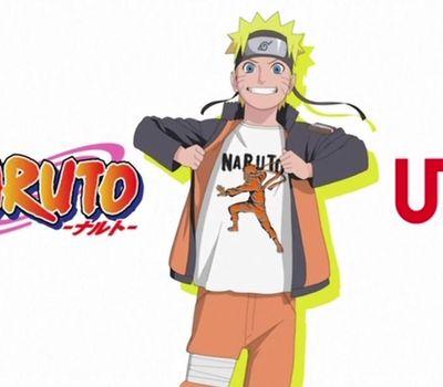 Naruto x UT online