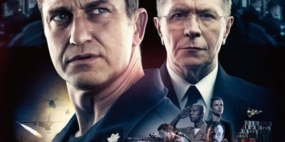 Hunter Killer en streaming