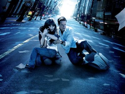 watch The Happening streaming