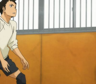 Haikyuu!! The Movie: The End and the Beginning online