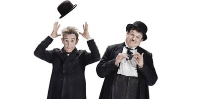 Stan & Ollie en streaming