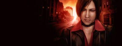 Resident Evil : Damnation online
