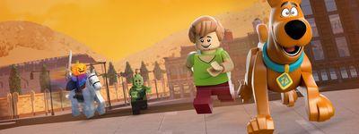 LEGO Scooby-Doo! : Le fantôme d'Hollywood online