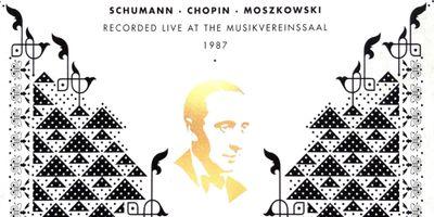 Horowitz in Vienna en streaming