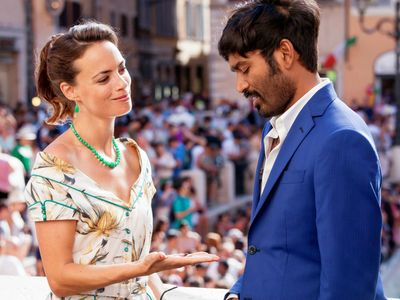 watch The Extraordinary Journey of the Fakir streaming