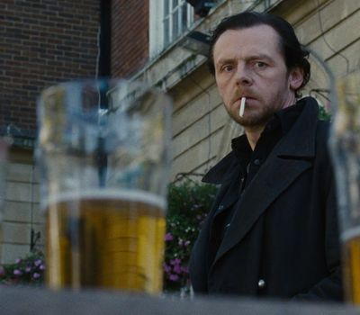 The World's End online