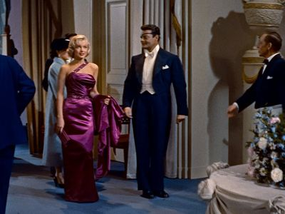 watch How to Marry a Millionaire streaming