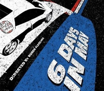 Gumball 3000: 6 Days in May online