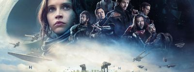 Rogue One - A Star Wars Story online