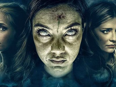 watch Ouija House streaming
