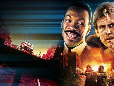 watch Another 48 Hrs. streaming