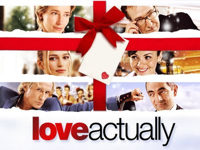 watch Love Actually streaming