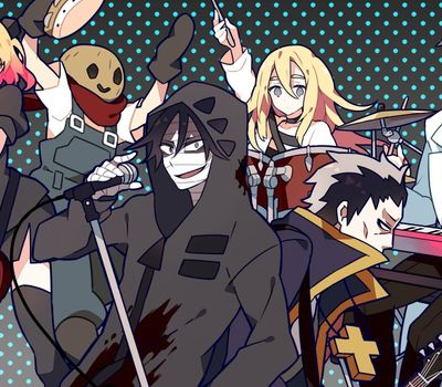Angels of Death online