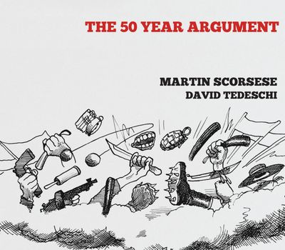 The 50 Year Argument online