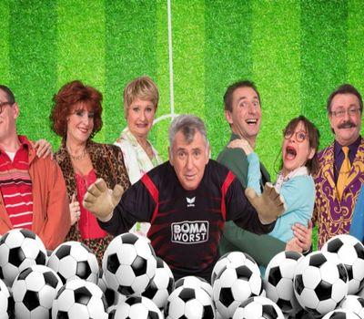 F.C. De Kampioenen online