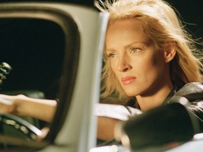 watch Kill Bill: Vol. 2 streaming