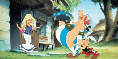 Astérix et la surprise de César STREAMING
