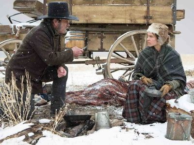 watch The Homesman streaming