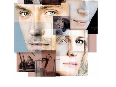 watch Breaking and Entering streaming