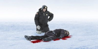 Fargo STREAMING