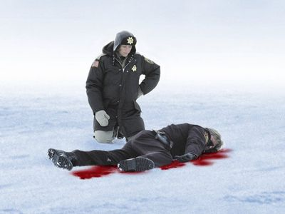 watch Fargo streaming