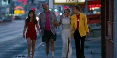 Bonjour les vacances : Viva Las Vegas STREAMING