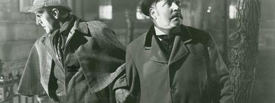 Sherlock Holmes online