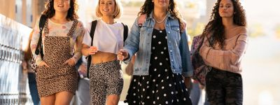 American Pie présente : Girls Power online