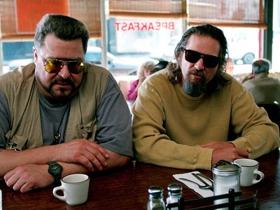 watch The Big Lebowski streaming
