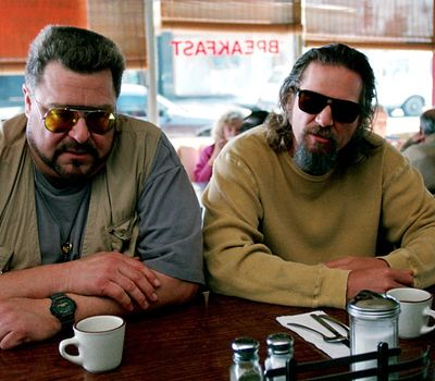 The Big Lebowski online