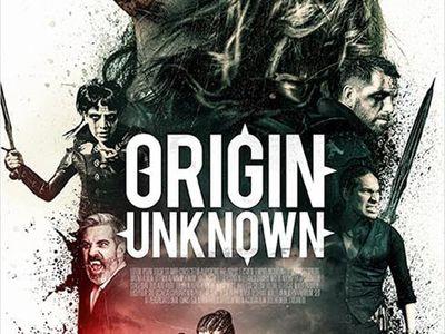 watch Originless streaming